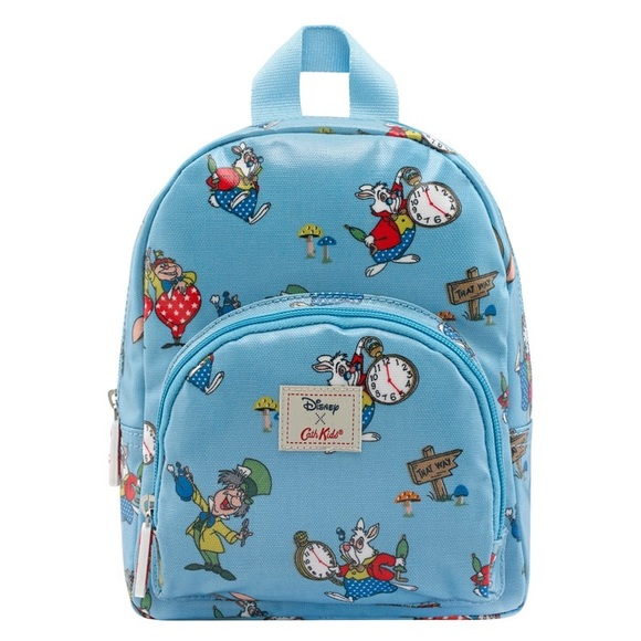 b83b8a8f283a Cath Kidston Other - Alice in Wonderland backpack